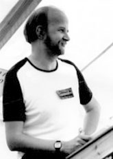 Tony Cummings